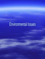 environmental issues ( loren).ppt