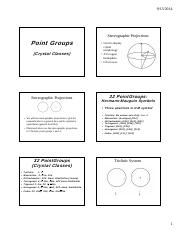 06PointGroups[1]