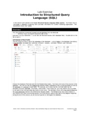 Lab_10_Databases_2013