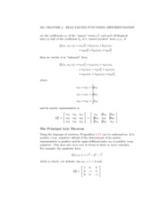 Engineering Calculus Notes 382