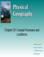 chapter20coastalprocesses-101201193518-phpapp01 - Copy