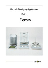DensityDeterminationManual