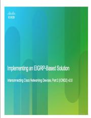 Module 8 - Implementing an EIGRP-Based Solution.pdf