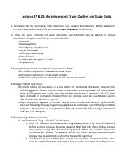 Lectures_27_and_28_Outline and Study Guide.pdf
