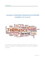 249215285-Consumer-telematics-Research