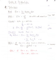 Math 167 Lecture 3 notes