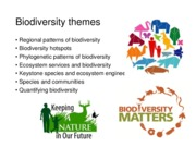 Lecture 3.1 - Regional Biodiversity and its Significance.pdf