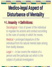 2014_Medic0-legal Aspects of Disturbance of Mentality_drugdependence_alcoholism