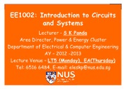Chapter1- Magnetic Circuits and Transformers - Slides