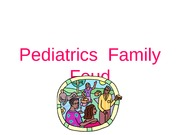Pediatrics Test 4