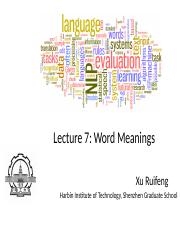 Lecture_7-Word_Meanings-v2016