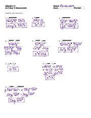 Algebra 2 homework solver popular speech editor site for school