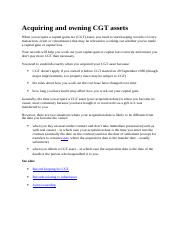 Acquiring and owning CGT assets.docx