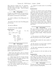 Fall 2012 CH 301 Exam 1-solutions (Labrake)