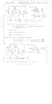 HW_19 Solutions