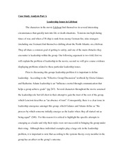 Group Interaction Paper
