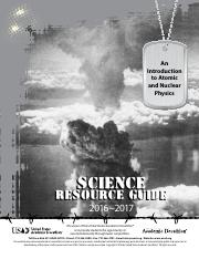 Science-Resource-Guide