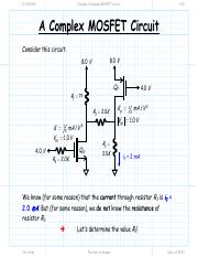 14 - Example A Complex MOSFET Circuit.pdf
