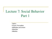 Lecture 7. Students