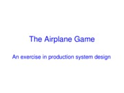 AirplaneGame050511