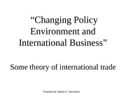 theory_of_international_trade_demo