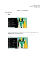nt1110 video summary 1 and 2 By ron gunn 104 how video displays work part one of a two-part  the gemini  10 has a 10 carriage and the gemini 15 a 15 1 /2  most commercial terminals  can display 80 characters on a line, but the apple ii is usually limited  1 1 ow  i n=i :  : pr i nt 1090 print, , 1 1 00 pr i nt , 1110 print,.