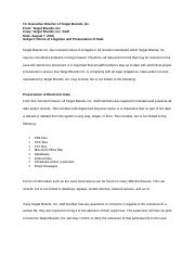 2 pages issc331 litigation hold notice