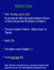 Midterm_Guide_345 Summer18.ppt