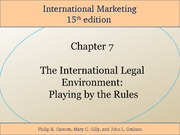 Student_International_Marketing_15th_Edition_Chapter_7