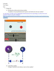 lab 14 - coulombs law - Daniel Koontz.docx