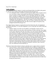 Psych 170 – Final Exam Study Sheet.docx