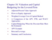 C09_Chapter18_Capital+Budgeting+and+Leveraging_Sum2012