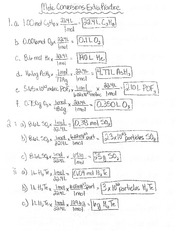Stoichiometry Worksheet - 9. Iron will react with oxygen to ...