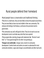 Rural people defend their homeland.pptx