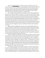 Phd programs in creative writing online