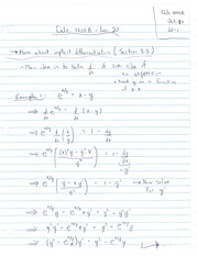 MATH19 Lecture Notes (2013) - #20