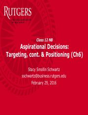 Class 12 - Ch6 - Targeting & Positioning slides.pdf