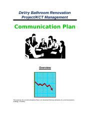 PROJ586_W6_Project_Communication_PlanKCT.docx