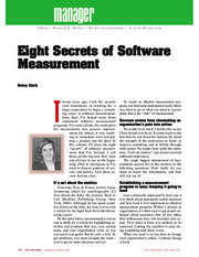 Software_Metrics_Secrets