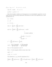 Differential Equations Lecture Work Solutions 140