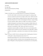 ANNOTATED BIBLIOGRAPHY ASSIGNMENT RITA SINGLETON.docx