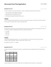 02 Discounted Cash Flow Applications.pdf