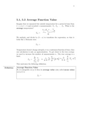 5.1 5.3 Average Function Value
