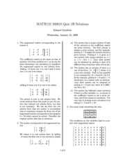 MATH122-200610-QZ01b-Solutions