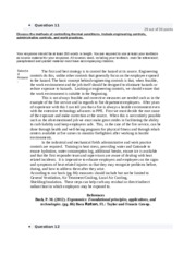 first amendment of the constitution essay brief essay on america
