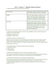Unit1Lesson7-WebsiteAdministration.docx