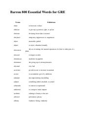 barron_800_essential_words_for_gre