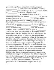 NUTRITION AND DIETETICS HIGHER SECONDARY (Page 82-84)