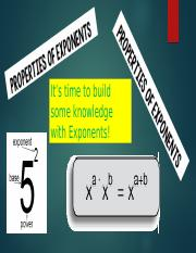 Properties of Exponents.pptx