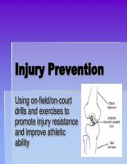 ACL-Injury-Prevention